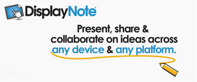 display note tgcommerce