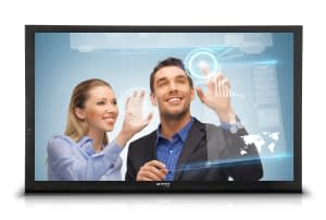 Clevertouch LED C-series_comp